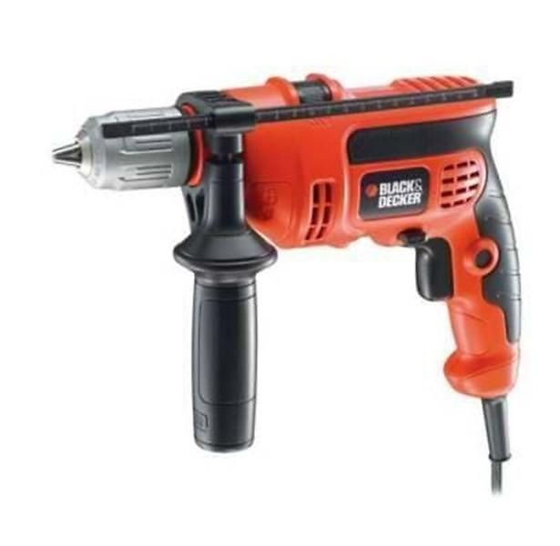 Black&Decker 650W Ütvefúró